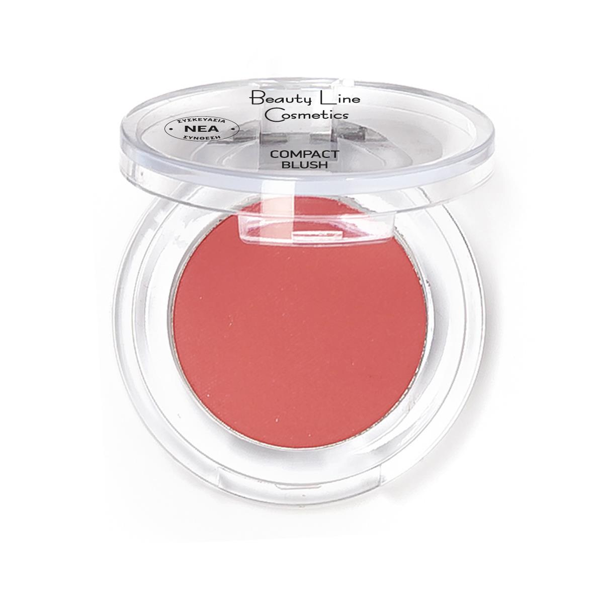 Ρουζ Beauty Line No 503 compact