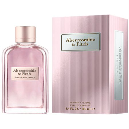 Abercrombie & Fitch First Instict For Her Eau De Parfum 100ml