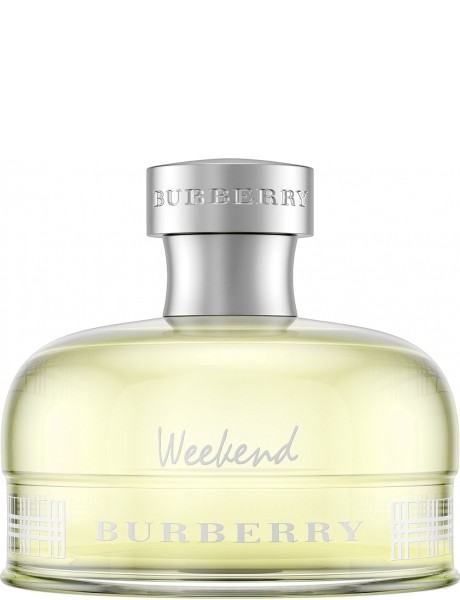 Burberry Weekend Eau De Parfum 100ml  (TESTER)