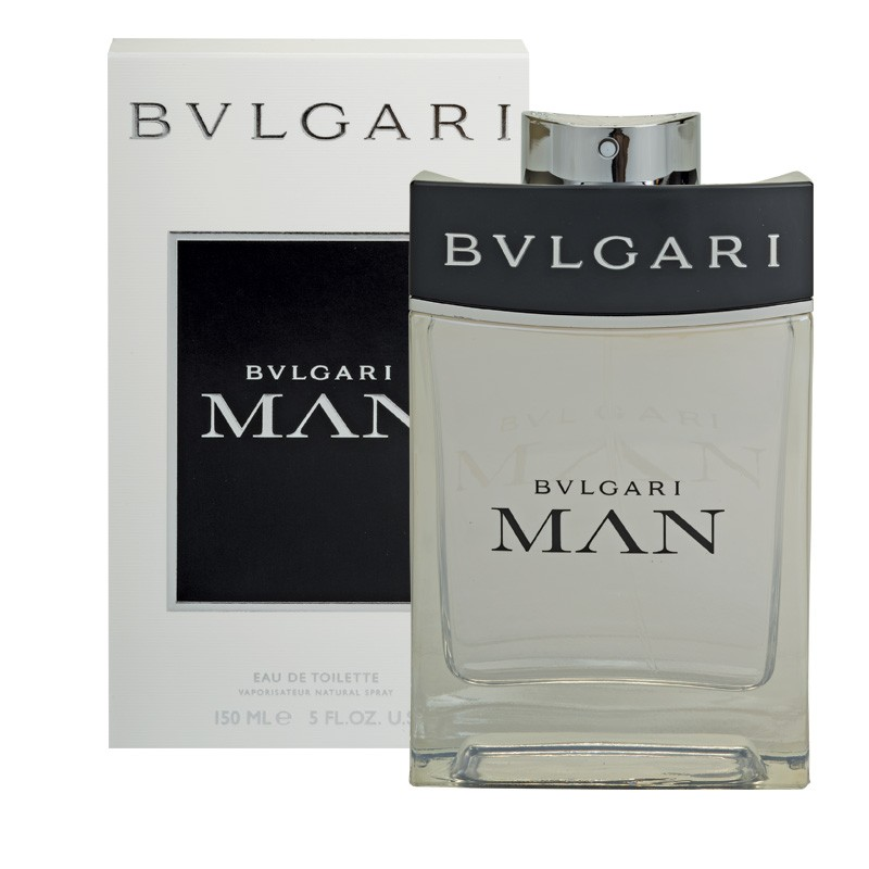 Bvlgari Man Eau De Toilette 150 ml