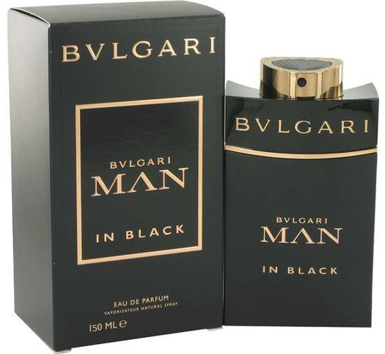 Bvlgari Man In Black Eau de Parfum 150ml