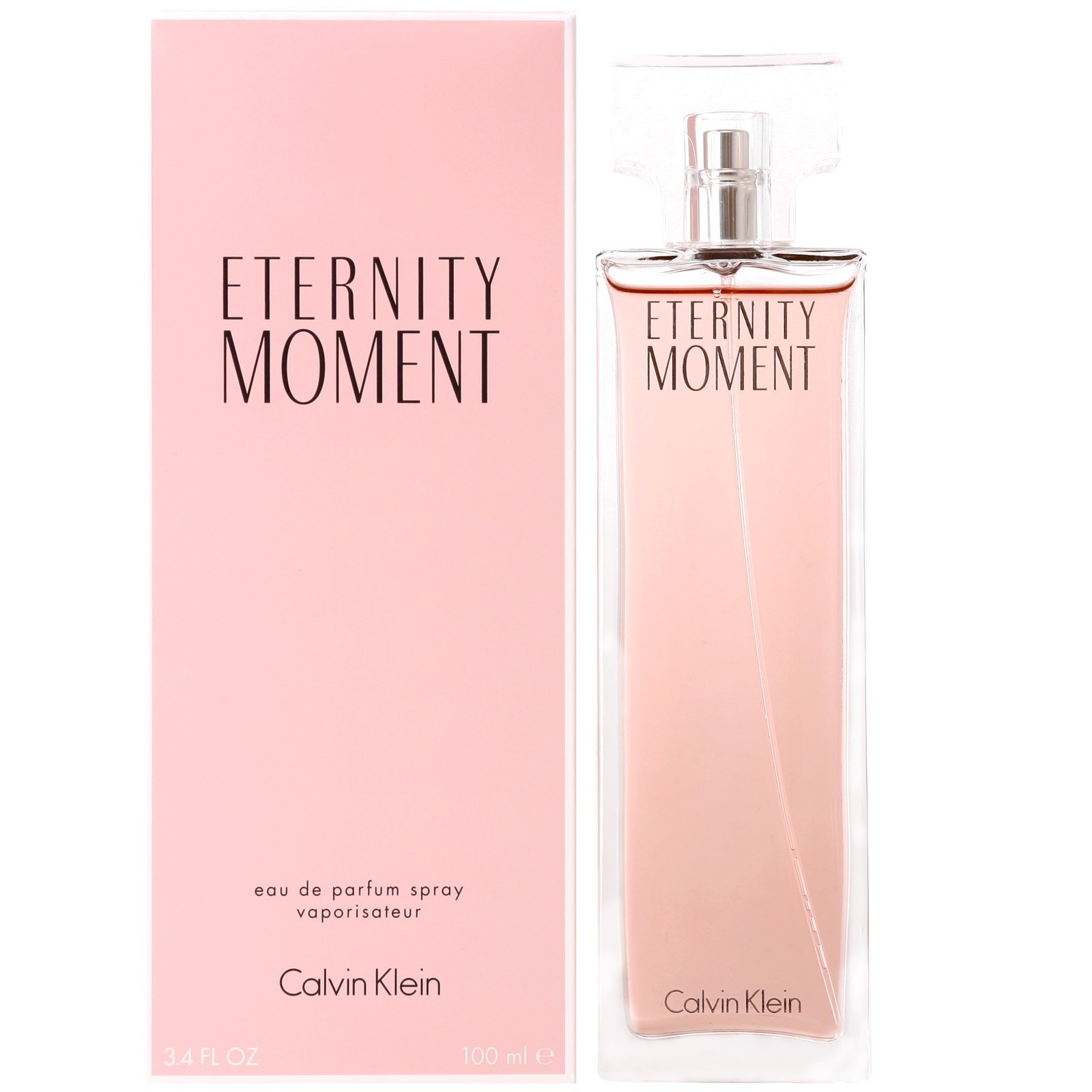 Calvin Klein Eternity Moment eau de parfum 100ml