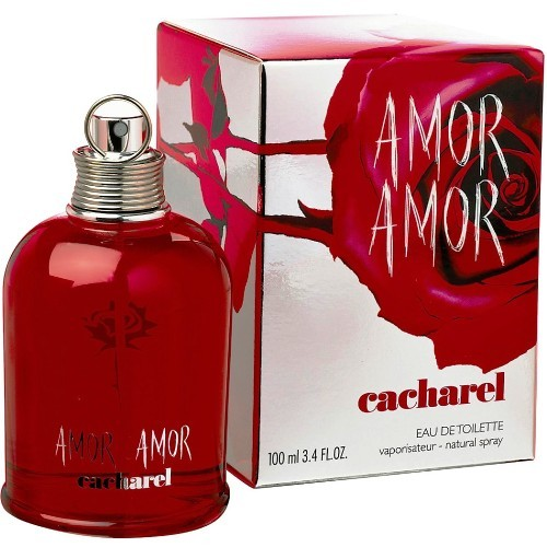 Cacharel Amor Amor Eau de Toilette 100ml