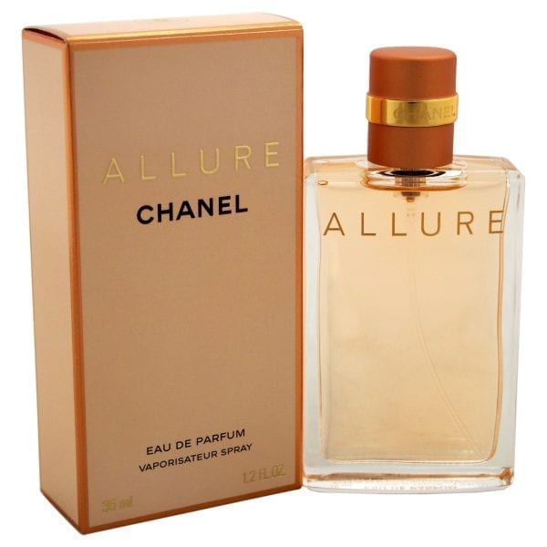 Chanel Allure Eau De Parfum 35ml
