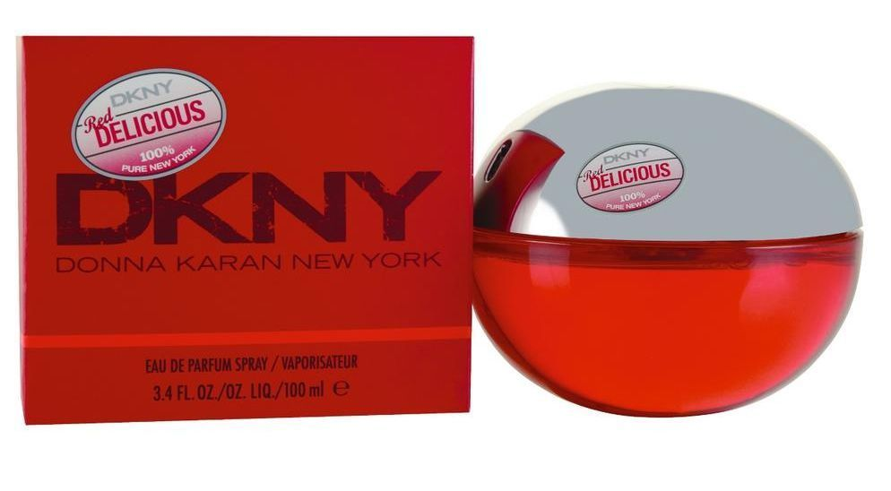DKNY Red Delicious Eau De Parfum 100 ml