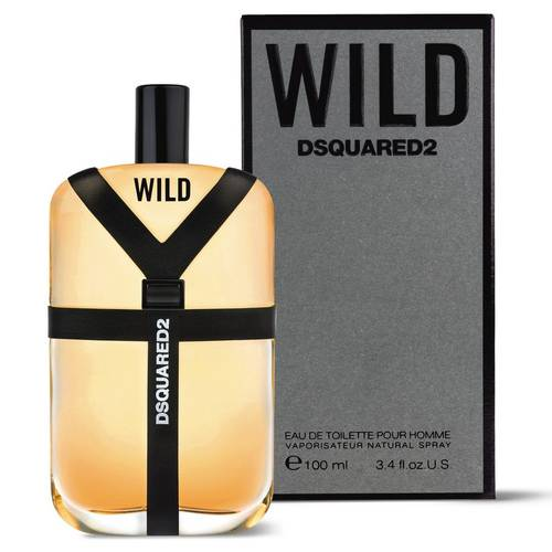 Dsquared2 Wild Eau De Toilette 100 ml