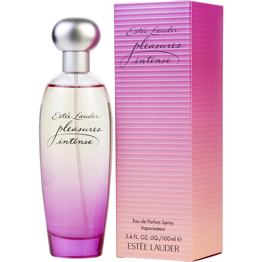 Estee Lauder Pleasures Intense Eau De Parfum 100ml