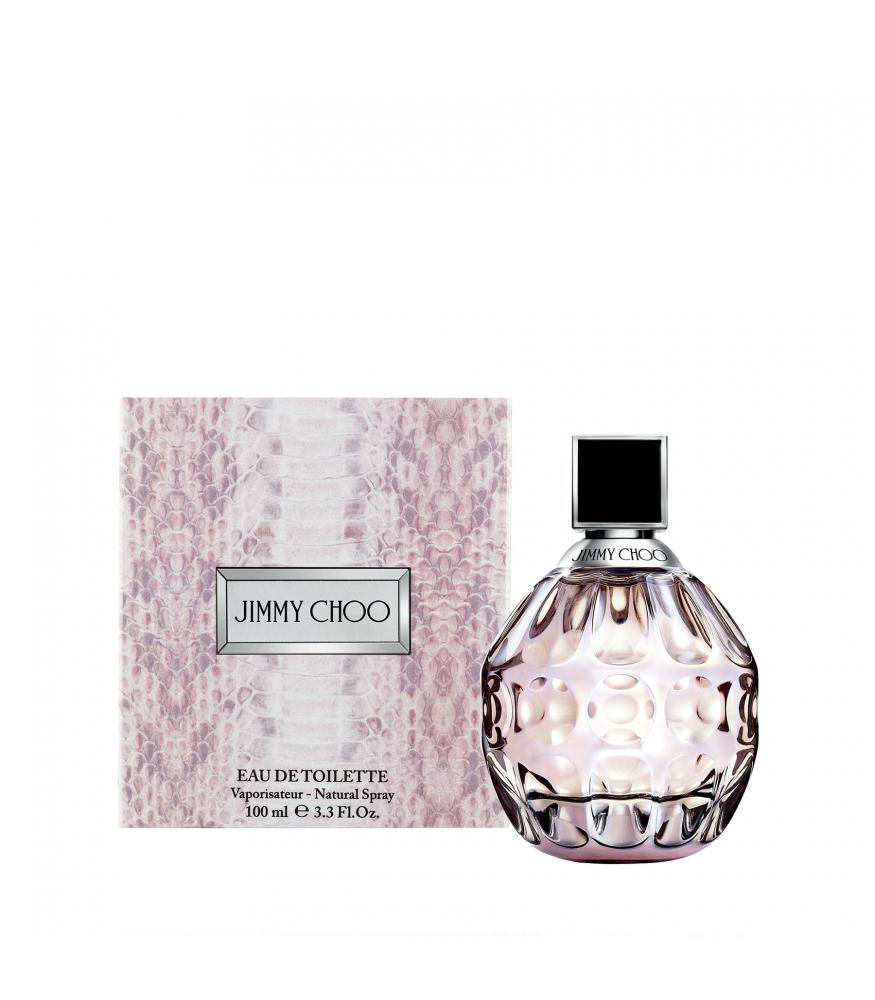 Jimmy Choo Jimmy Choo Woman Eau De Toilette 100ml