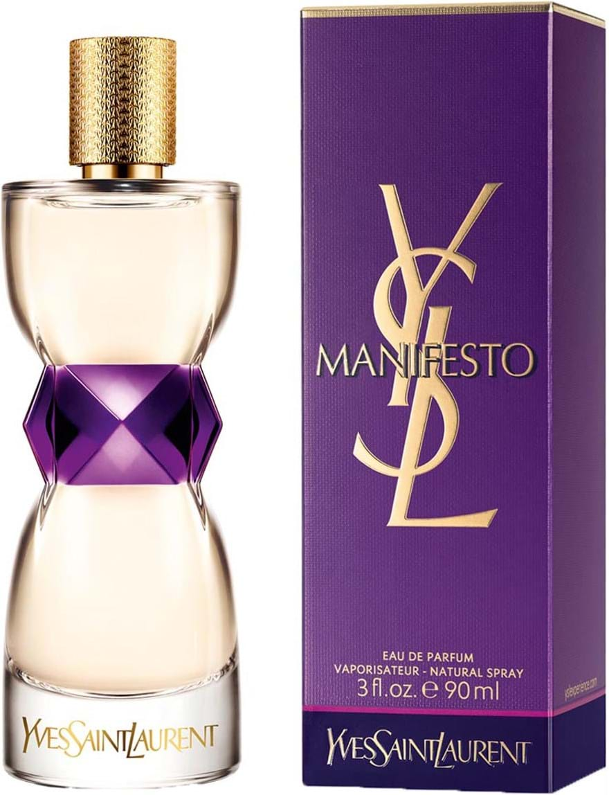 Yves Saint Laurent Manifesto Eau De Parfum 90ml