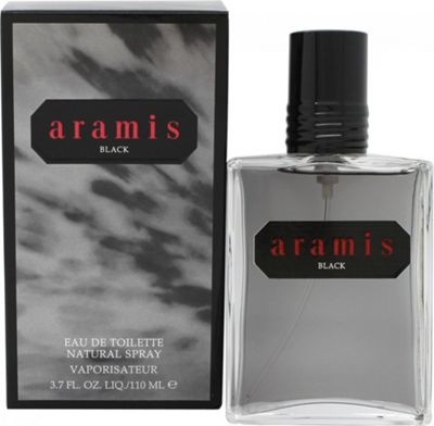 Aramis Aramis Black Eau De Toilette 110 ml