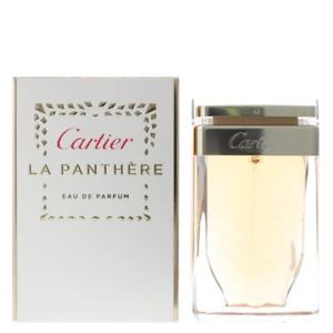 Cartier La Panthere Eau De Parfum 50 ml