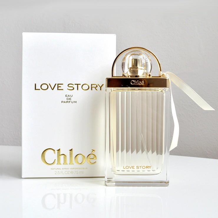 love story 75ml