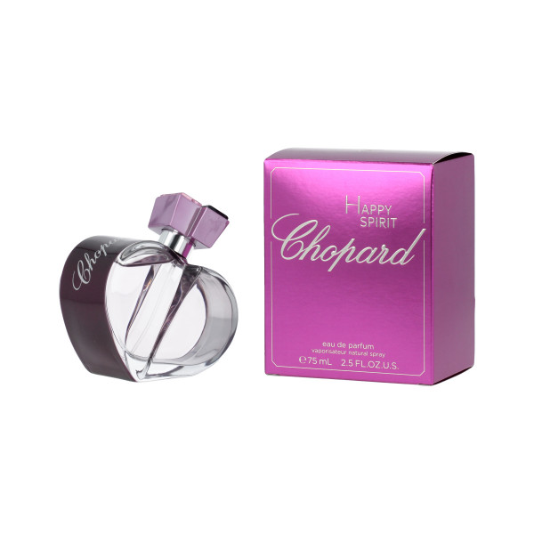 Chopard Happy Spirit Eau De Parfum 75 ml