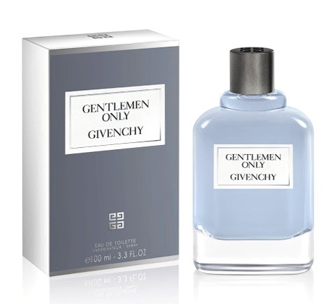 Givenchy Gentlemen Only Eau De Toilette 100 ml