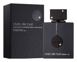 Armaf Club De Nuit Intense Man 2020 Eau De Toilette 105ml