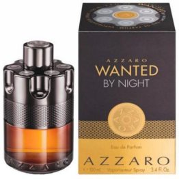 Azzaro Wanted By Night Eau De Parfum 100ml