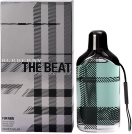 Burberry The Beat for Men Eau De Toilette 100 ml