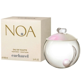 Cacharel Noa Eau de Toilette 100ml (Επανέκδοση)