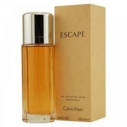 Calvin Klein Escape For Women Eau de Parfum 100ml