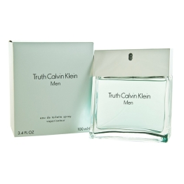 Calvin Klein Truth for Men Eau De Toilette 100 ml