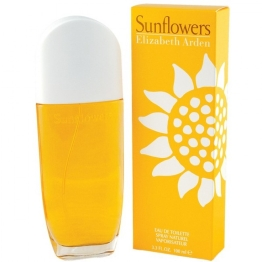 Elizabeth Arden Sunflowers Eau De Toilette 100 ml