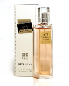 Givenchy Hot Couture Eau De Parfum 100ml