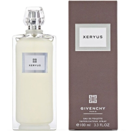 Givenchy Xeryus Eau De Toilette 100 ml