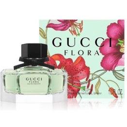 Gucci Flora By Gucci Eau De Toilette 75ml