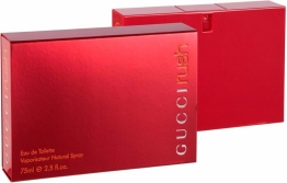 Gucci Rush Eau De Toilette 75ml