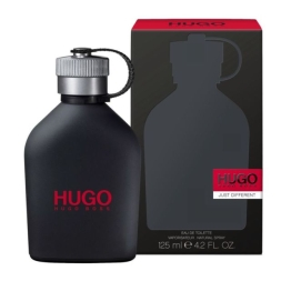 Hugo Boss Hugo Just Different Eau De Toilette 125 ml