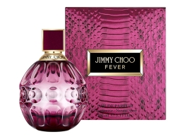 Jimmy Choo Fever Eau De Parfum 100ml