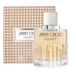 Jimmy Choo Illicit Eau De Parfum 100ml