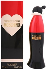 Moschino Cheap & Chic Eau De Toilette 100ml