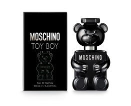 Moschino Toy Boy Eau De Parfum 100ml
