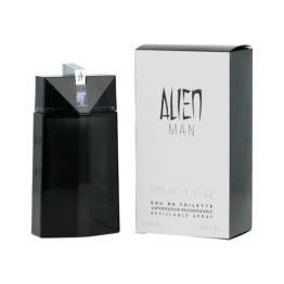 Mugler Alien Man Eau De Toilette Refillable 100ml