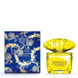 Versace Yellow Diamond Intense Eau De Parfum 90 ml