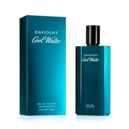 Davidoff Cool Water Man Eau de Toilette 125ml